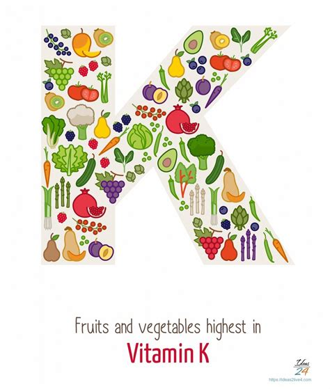 vitamin k vegetables and fruits what you need to about vitamin k food glorious food