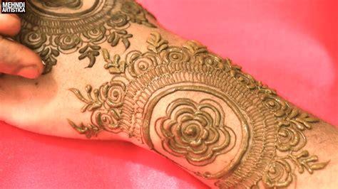 henna design gulf 29 unique gulf mehendi designs for hands makedes com
