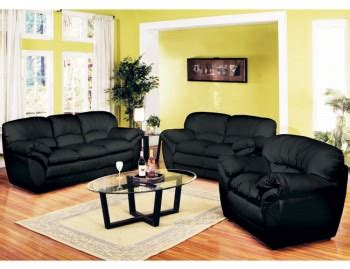 Black Living Room Furniture Living Room Furniture Modern Furniture Zone