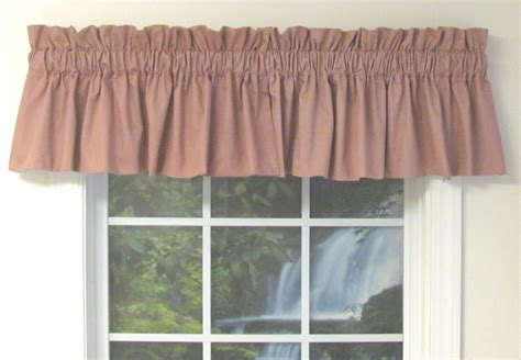 special order curtains window toppers curtains valances the curtain shop