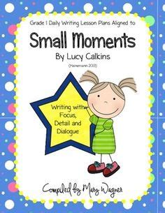 small moment picture books feeling frazzled trying to disseminate writing lessons