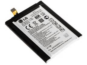 Baterai Original Lg G Flex 1 Blt 8 original lg bl t7 blt7 akku accu battery handy f 252 r lg g2