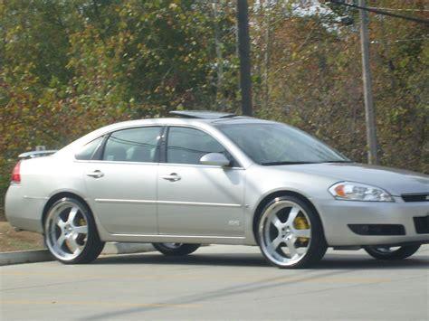 impala ss 2008 specs jaynice85 2008 chevrolet impalass sedan 4d specs photos