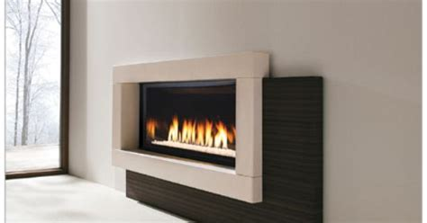 Gas Fireplace Vancouver by Gas Fireplace Modern Fireplaces For Home Cottage Condo