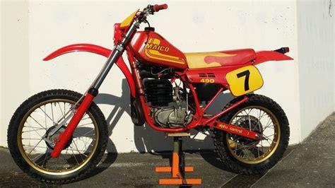 Maico Motorrad Modelle by Maico Gs 490 1983 Catawiki