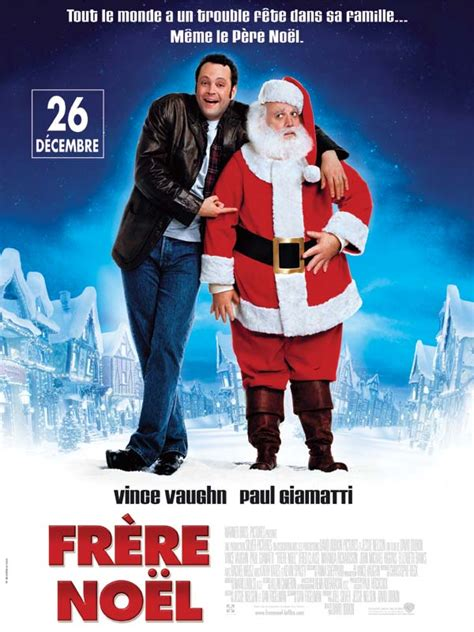film disney de noel fr 232 re no 235 l film 2007 allocin 233
