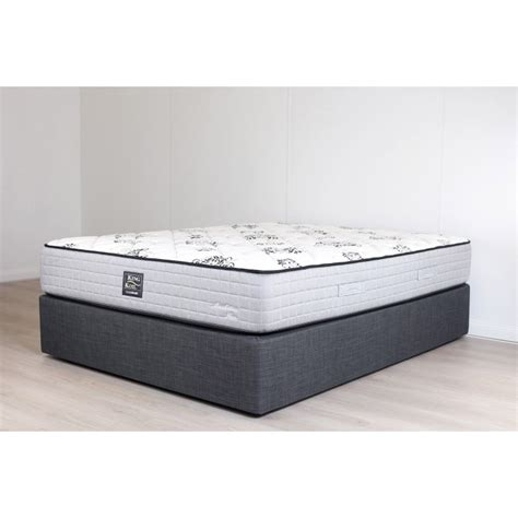 comfort king mattress king koil manhattan firm comfort top king mattress