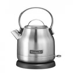 kitchenaid electric kettle kek1222 stainless steel