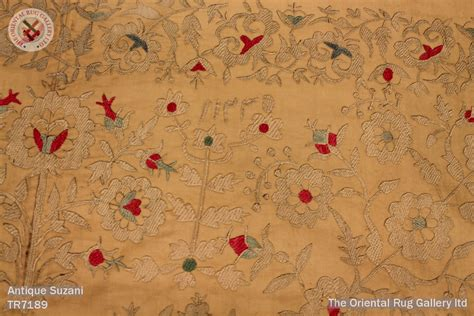 uzbek vintage suzani handmade embroidery sew et al pinterest the oriental rug gallery ltd rugs carpets gallery