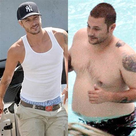 fattest celebrities 2013 celebrity fitness top 20 celebrity transformation from