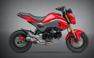 Honda Msx 125 Honda Grom Msx 125 Aka