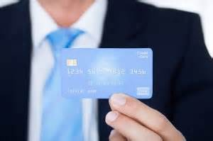 Opening A Business Credit Card