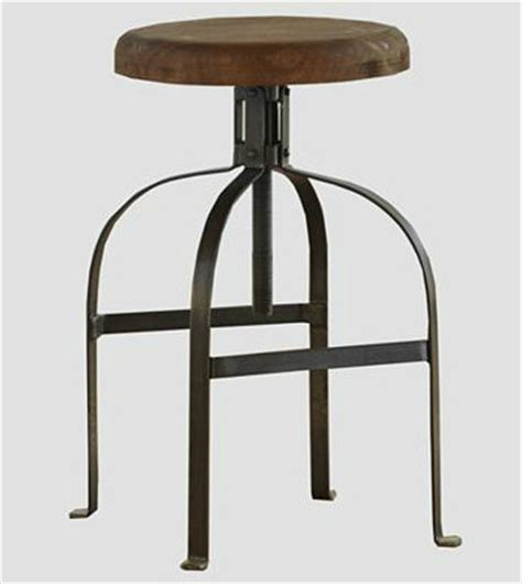 World Market Swivel Stool by Twist Swivel Stool Industrial Bar Stools And Counter