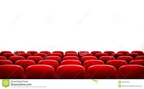 sieges cinema rang 233 es des si 232 ges rouges de cin 233 ma ou de th 233 226 tre