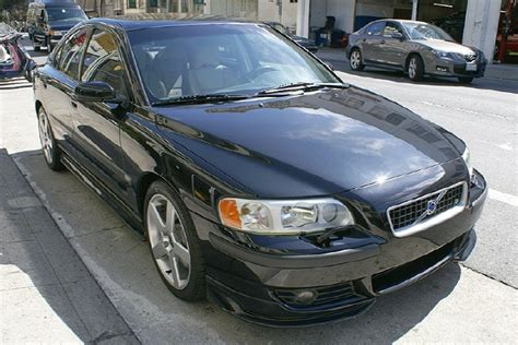 Used 2004 Volvo S60 R For Sale 17 900 Cars Dawydiak