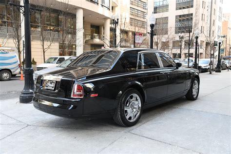 2006 Rolls Royce Phantom Price by 2006 Rolls Royce Phantom Stock R456aba For Sale Near