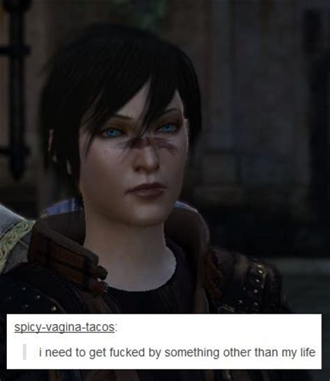 Dragon Age Kink Meme - 120 best the chion of kirkwall images on pinterest