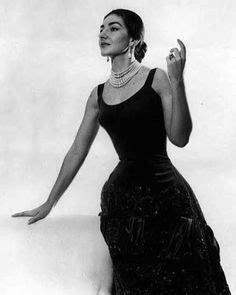 Maria Callas, 1960s   Famous People   Pinterest   Maria