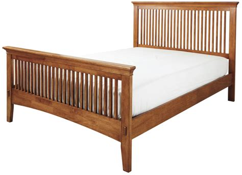 Mission Style Bed Frames Mission Bed Frame Buy A Handmade Vintage Reclaimed Wood Mission Style Bed Frame Made To Order