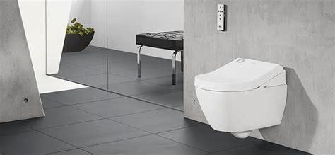richtige benutzung bidet viclean dusch wcs villeroy boch
