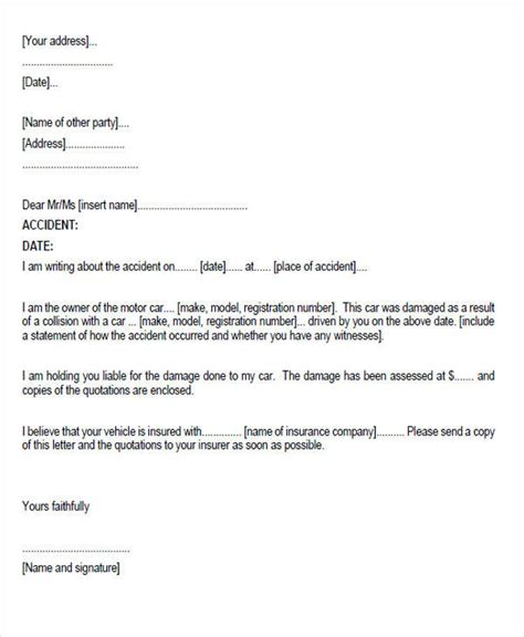 Insurance Company Letter Of Demand demand letter to insurance company demand letter to insurance company templatezet demand
