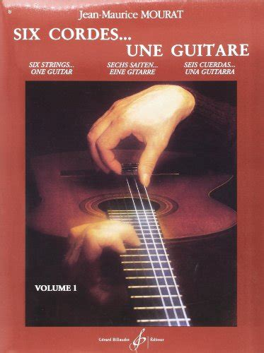 0043051219 six cordes une guitare volume six cordes une guitare volume 1 t 233 l 233 charger gratuit pdf epub