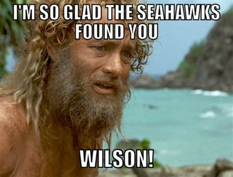 Russell Wilson Memes - russell wilson sports teams i like pinterest