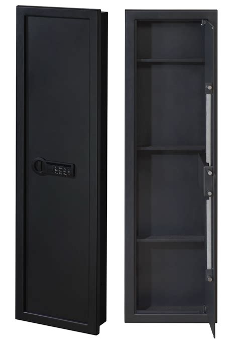 best gun safes top 5 best in wall gun safes 2016 wall safe
