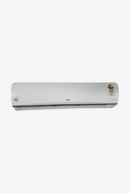 Ac Lg 3 Jutaan buy lg js q18vpxd 1 5 ton 3 dual inverter split ac