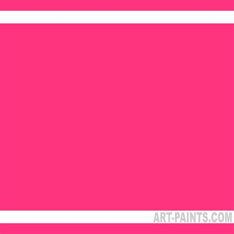 pink paint colors neon pink cool color spray fabric textile paints flsp17