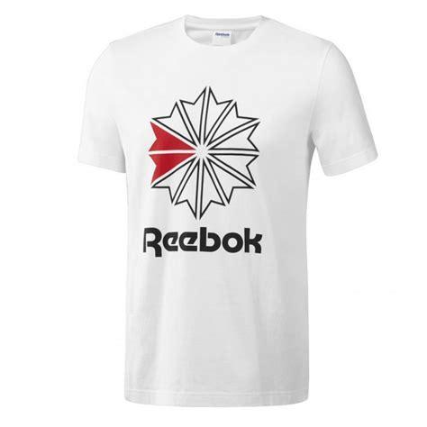 Kaos Tshirt T Shirt T Shirts Reebok Rbk reebok f gr clothing natterjacks