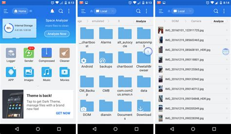 android explorer es file explorer is it the best file manager for android