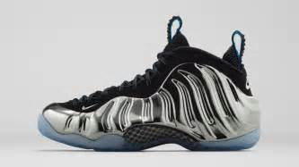 Nike air foamposite quot mirror quot official images and release details