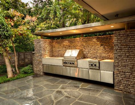 garden kitchen 50 eclectic outdoor kitchen ideas ultimate home ideas