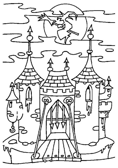 coloring page cinderella s castle cartoons coloring pages cinderella castle coloring pages