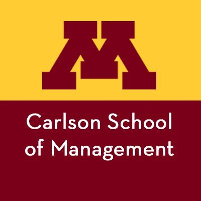 Cost Of Umn Carlson Mba by Carlson School Of Management Carlsonnews