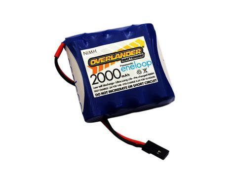 Best Produk Panasonic Basic Charger Eneloop Aa 2000mah 4pcs 2100cycl overlander batteries trade panasonic eneloop 2000mah aa