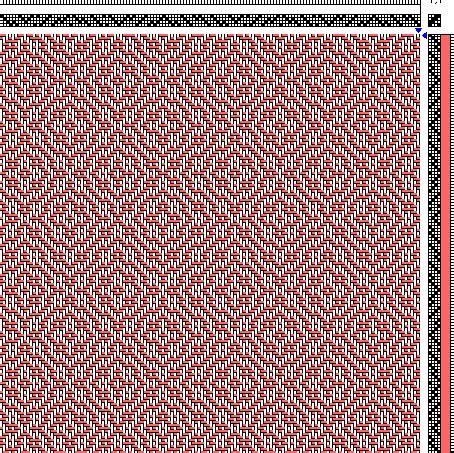 100 Floors X Level 77 by How To Build A 4 Harness Floor Loom Leclerc Dorothy Table