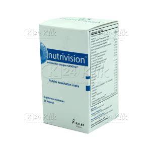 Obat Glisodin jual beli nutrivision digunakan sebagai suplemen kesehatan