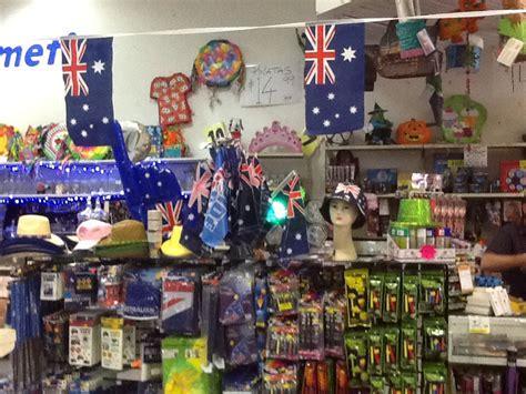 australian themed decorations australian decorations