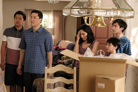 fresh off the boat citizenship episode fresh off the boat s best season yet slyly dissected the