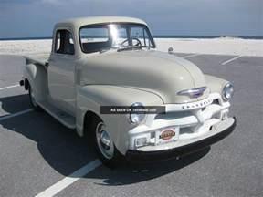 Truck Chevrolet 1954 Chevrolet 3100 Truck