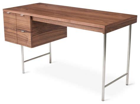 gus modern desk gus modern conrad desk contemporary desks and hutches