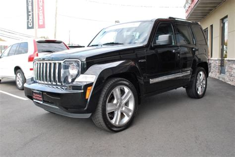 2012 Jeep Liberty Jet For Sale 2012 Jeep Liberty Jet Edition For Sale Near Middletown Ct