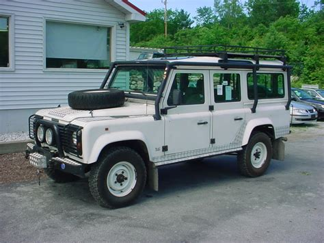used land rover defender 110 for service manual 1993 land rover defender 110 cooler