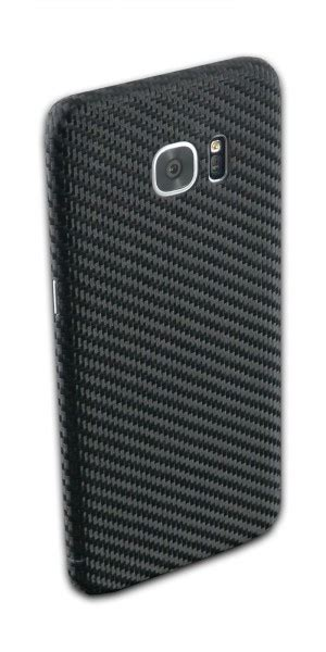 Slim Carbon Samsung S7 Edge by Echt Carbon Cover F 252 R Samsung Galaxy S7 Edge F 252 R Samsung