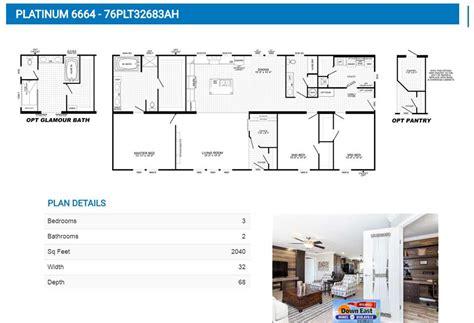 cavalier homes house plans house plans