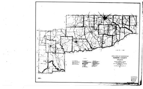 Howard County Records Howard County Arkansas Genealogy Census Vital Records
