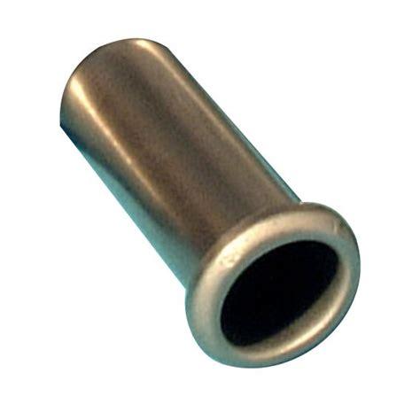 Plumbing Pipe Sleeves by Hepworth Pipe Sleeve 22mm Type White