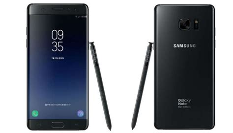 samsung note fan edition samsung galaxy note fan edition price in india
